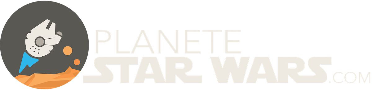 Planète Star Wars